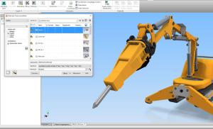 Nahtlose Integration in die CAD-Lösungen von Autodesk